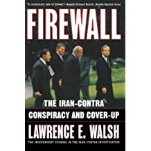 Firewall: The Iran-Contra Conspiracy and Cover-up