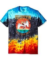 Men's Led Zeppelin Icarus 1975 T-Shirt