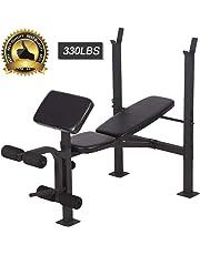 Amazon.com: Adjustable Benches - Strength Training