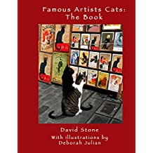Famous Artists' Cats: The Book