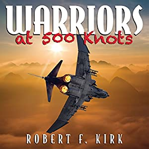 Warriors at 500 Knots Hörbuch