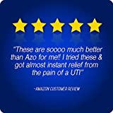 URISTAT UTI Relief Pak | Test for Infection