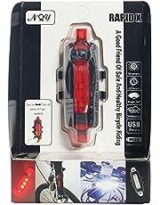 Rapid X Rear Light Cateye Rapid - Red