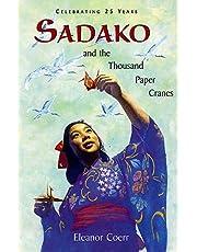Sadako and the Thousand Paper Cranes