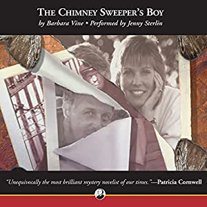 The Chimney Sweeper's Boy Audiobook