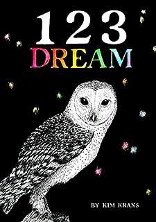 Book Cover: 123 dream
