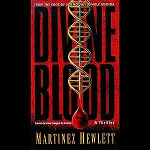 Divine Blood Audiobook