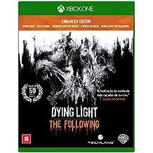 Jogo Dying Light Enhanced Edition - Xbox One