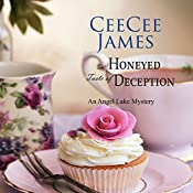 The Honeyed Taste of Deception: Walking Calamity Cozy Mystery, Book 4 | CeeCee James