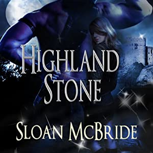 Highland Stone Audiobook