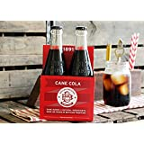 Boylan Cane Cola Soda, 12 oz Glass Bottles (12 Pack)