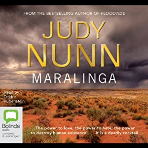 Maralinga Audiobook