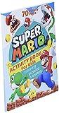 Super Mario Activity Book for