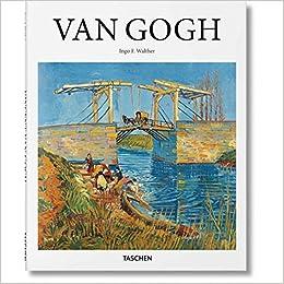 Book's Cover of Van Gogh (Italiano) Copertina rigida – 5 febbraio 2016