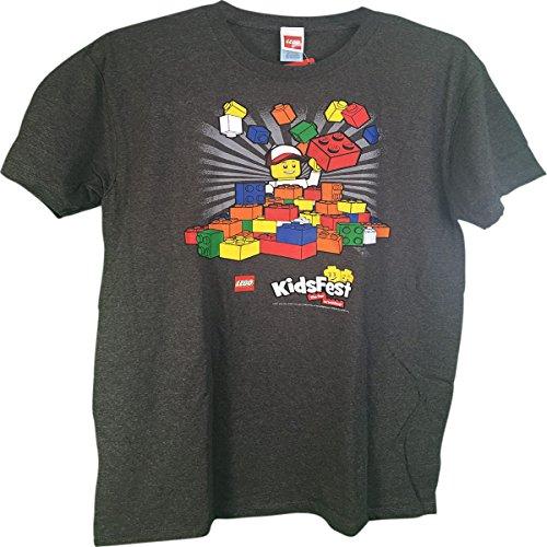 adults Lego clothing