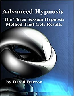 Advanced Hypnosis Book