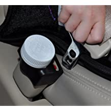 Buckle Guard Pro Seat Belt Cover [Baby Product]