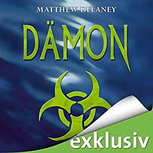 Dämon Audiobook