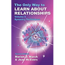 The Only Way to Learn about Relationships