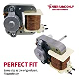 ENTERPARK EAU61865302 Range Convection Oven AC Fan