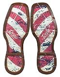 Durango Men's Rebel American Flag Cowboy Boot