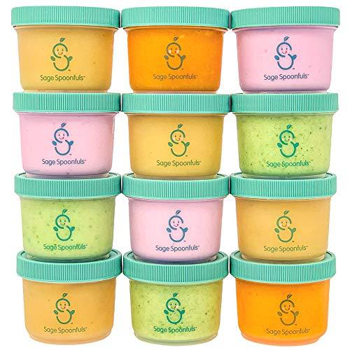 Sage Spoonfuls BPA Free