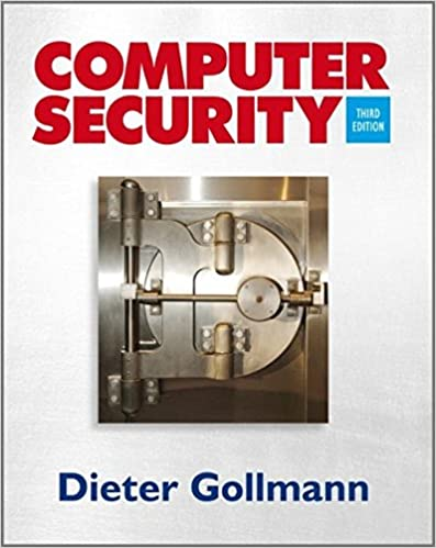 Corporate Computer Security 4th Edition