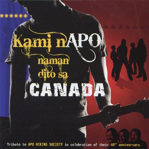 There are 1 versions of APO Hiking Society Tuyo Na ng Damdamin