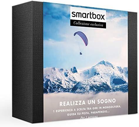 Smartbox 1247177 Caja de Regalo, Unisex