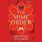 The Mime Order | Samantha Shannon