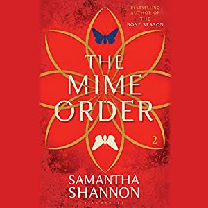 The Mime Order Audiobook