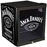 Jack Daniels Beverage Cooler - Black