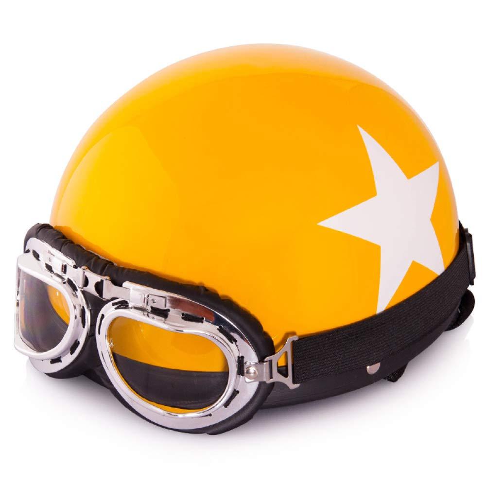 TZQ Fahrradhelm CE-zertifizierter Fahrradhelm Mit Abnehmbarer Magnetbrille