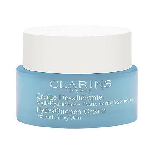 clarins hydra quench cream