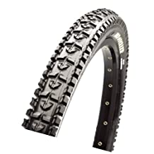 Maxxis High Roller Mountain Bike Tire, Wire Beaded 60a