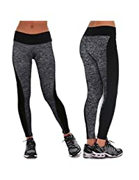 Tootu Women S-XXXL Plus Size Sports Trousers Athletic Gym Fitness Yoga Leggings Pants