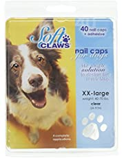 Soft Claws Nail Caps Dogs