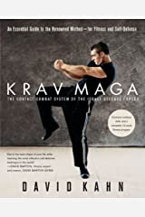 Krav Maga: An Essential Guide to the Renowned Method--for Fitness and Self-Defense Kindle Edition