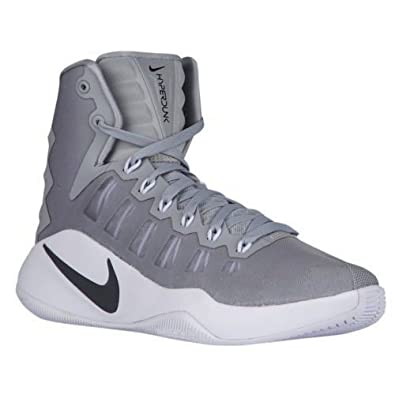 save off 7dd88 59728 ... switzerland nike hyperdunk 2016 mens grey basketball sneakers 15 us  a0054 9666d