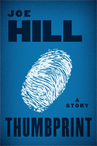 Thumbprint A Story