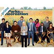 Parks and Recreation Season 5