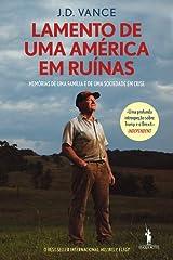 Lamento de Uma América em Ruínas (Portuguese Edition) Paperback