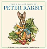 The Classic Tale of Peter Rabbit Oversized Padded