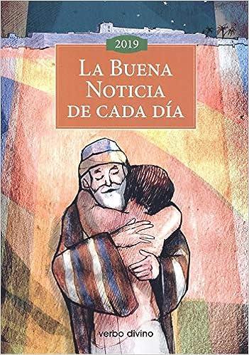 Buena noticia Lg 2019 De Cada Dia: Edición España 365 días con la Biblia: Amazon.es: Equipo Bíblico Verbo: Libros
