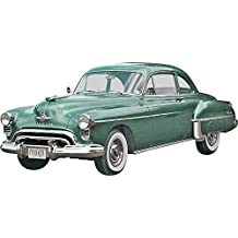 Revell '50 Olds Coupe 2-in-1 Plastic Model Kit