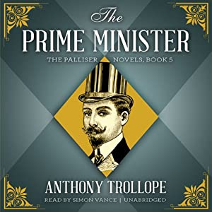 The Prime Minister Audiobook