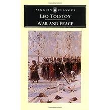 Penguin Classics War And Peace