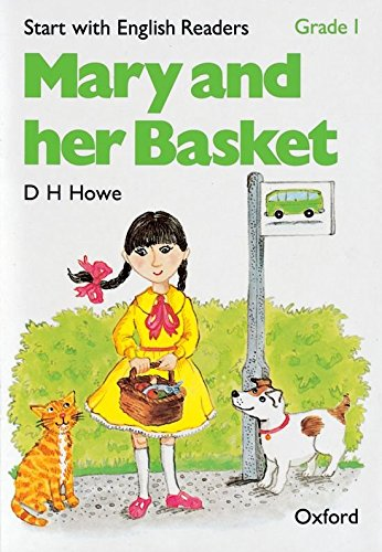 Download Start with English Readers: Mary and Her Basket