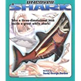 Uncover a Shark: An Uncover It Book (Uncover Books)