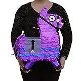 LYTIO Loot Llama Purple Pinata Perfect for